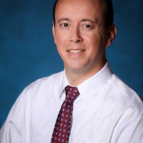 Dr. Daniel L.W. Fishel